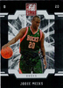2009-10 Donruss Elite #197 Jodie Meeks AU RC /499 Bucks!