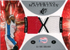 2003-04 SPx Winning Materials #WM26 Elton Brand Clippers!