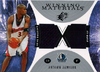 2003-04 SPx Winning Materials #WM29 Antawn Jamison Warriors/Mavericks!