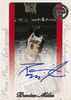 2000 Press Pass SE Autographs Silver #21 Darius Miles /500 USA!