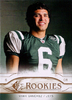 2009 SP Authentic Retail #123 Mark Sanchez RC Jets!