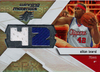 2008-09 SPx Winning Materials Dual Jersey Elton Brand Clippers/76ers!