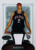 2006-07 Bowman Sterling #53 Josh Boone Jersey RC Nets!