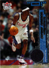 2002-03 Ultra O! Game Used Warm-Up Darius Miles Clippers!