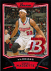 2008-09 Bowman Relics Jersey Corey Maggette Warriors!