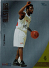 2002-03 BBL Playercards All-Stars Carl Brown TBB Trier!