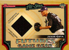 2005 Bowman Futures Game Gear Jersey Jesus Cota Diamondbacks!