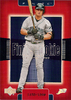 2003 Upper Deck Finite #294 Jonny Gomes Rookie /1299 Rays!