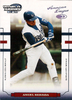 2004 Donruss World Series HoloFoil #86 Angel Berroa /50 Royals!