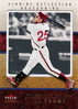 2003 Fleer Genuine Reflection Descending #53 Jim Thome /78 Phillies!