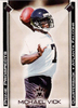 2001 Vanguard Prime Prospects Silver #1 Michael Vick Falcons!