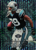 2000 Collector's Edge Masters HoloSilver #24 Dialleo Burks /1000 Panthers!