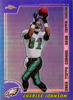 2000 Topps Chrome Refractors #167 Charles Johnson Eagles!