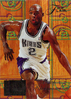 1994-95 Flair Playmakers #8 Mitch Richmond Kings!