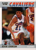 1997-98 Fleer Decade of Excellence #4 Kevin Johnson Cavaliers!