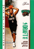 2002-03 Flair Wave of the Future #5 Drew Gooden Grizzlies!