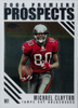 2004 Topps Chrome Premiere Prospects Michael Clayton Buccaneers!