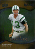2009 UD Icons Gold Foil #190 Don Maynard NFL Legends /99 Jets!