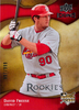 2009 Upper Deck Icons #120 David Freese RC /999 Cardinals!