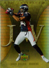 2007 Artifacts Green #33 Javon Walker /99 Broncos!