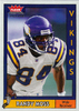 2003 Fleer Tradition Tiffany #204 Randy Moss /200 Vikings!