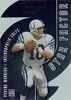 2001 Quantum Leaf Star Factor Peyton Manning /2000 Colts!