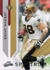 2009 Absolute Memorabilia Spectrum Blue #63 Jeremy Shockey /75 Saints!