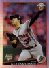 2009 Topps Update Chrome Rookie Refractors #CHR46 Ken Takahashi RC Mets!