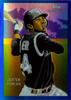 2010 Topps Chrome National Chicle Blue Refractors Dexter Fowler /199 Rockies!