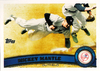 2011 Topps #7 Mickey Mantle Yankees!
