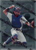 1996 Leaf Preferred Steel #51 Mike Piazza Dodgers!