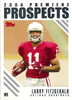 2004 Topps Premiere Prospects #PP11 Larry Fitzgerald Cardinals!