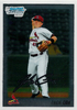 2010 Bowman Chrome Draft Prospects #BDPP62 Zack Cox Cardinals!