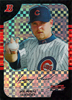 2005 Bowman Chrome X-Fractors #6 Kerry Wood /225 Cubs!