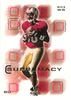 2000 SP Authentic Supremacy #S4 Jerry Rice 49ers!