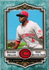 2009 UD A Piece of History Green #26 Brandon Phillips /150 Reds!