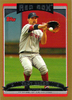 2006 Topps Gold #474 Trot Nixon /2006 Red Sox!