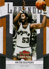 2009-10 Panini Threads Legends #12 Artis Gilmore Spurs!
