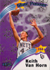 1997-98 Ultra Star Power #SP19 Keith Van Horn Nets!
