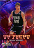 1999-00 Hoops Decade Up Tempo #UT11 Jason Williams Kings!