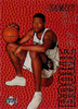 1996-97 Upper Deck Rookie Exclusives #R5 Marcus Camby Raptors!