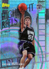 1999-00 Topps Highlight Reels #HR9 Jason Williams Kings!