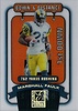 2000 Donruss Elite Down and Distance #9D1 Marshall Faulk /762 Rams!
