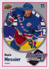 2009-10 Upper Deck Hockey Heroes Mark Messier #HH26 Rangers!