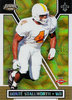2002 Pacific Exclusive Gold #196 Donte Stallworth RC Saints!