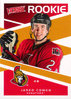 2010-11 Upper Deck Victory #238 Jared Cowen RC Senators!