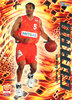 2002-03 BBL Playercards Guard Jerry Green MBC!
