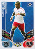 2011-12 Topps Match Attax Bundesliga Eljero Elia Hamburger SV/HSV