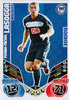 2011-12 Topps Match Attax Bundesliga Pierre-Michel Lasogga Rookie Hertha BSC Berlin