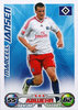 2009-10 Topps Match Attax Bundesliga Marcell Jansen Hamburger SV/HSV